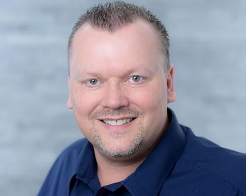 Dr. med. dent. Uwe Dreesen