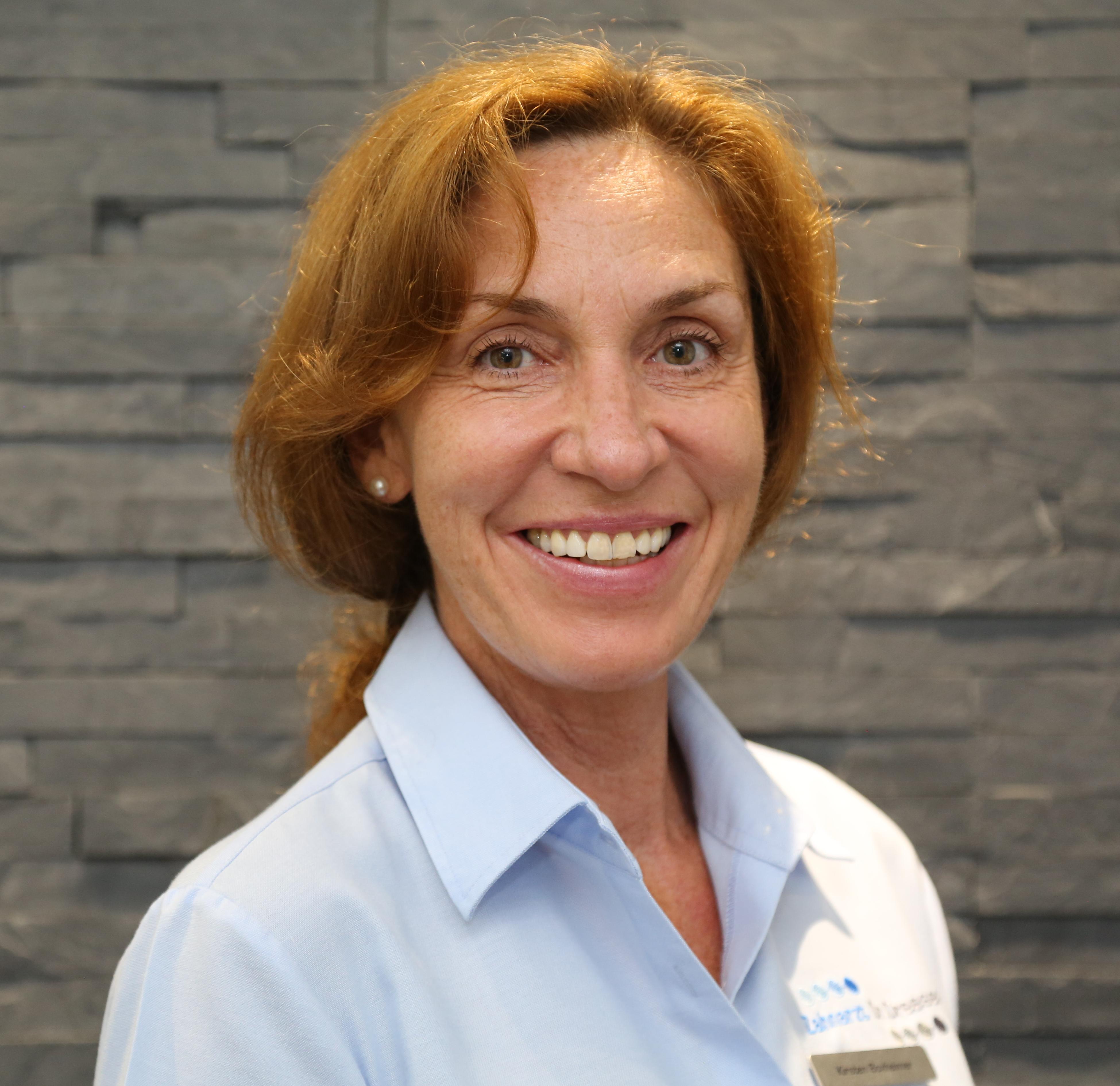 Kirsten Boxheimer