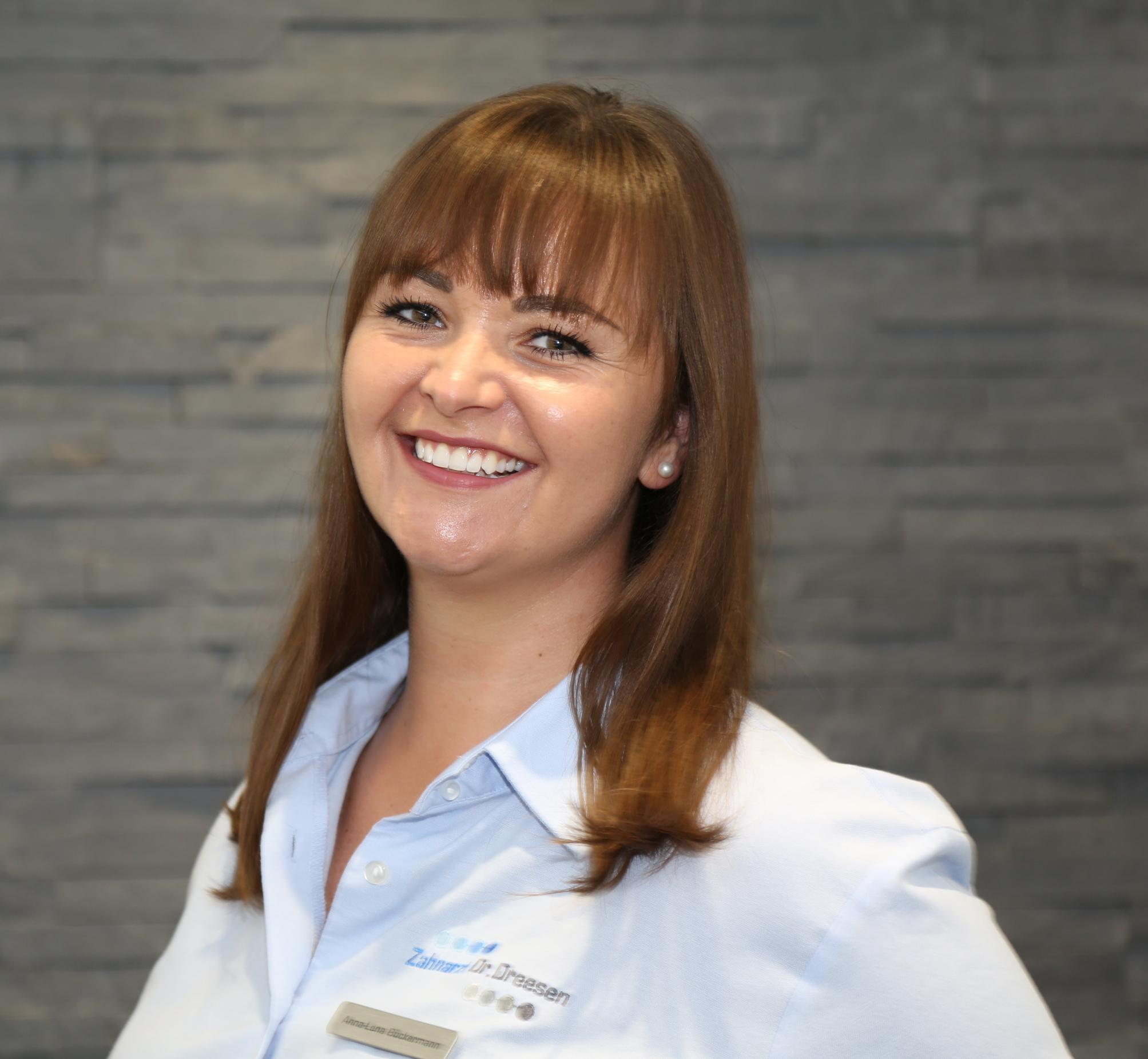 Anna-Lena Bückermann